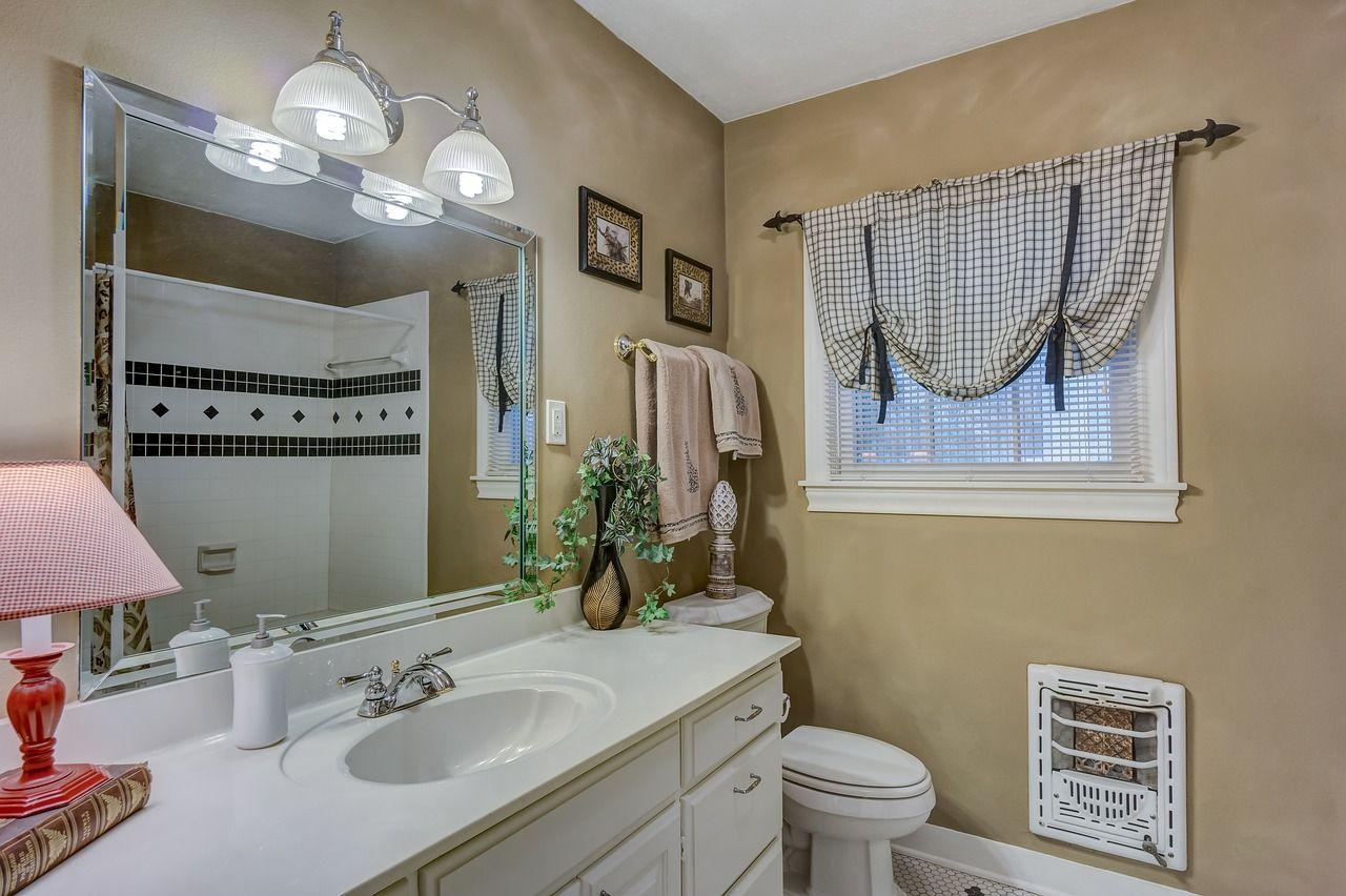 Co powinno się znaleźć w nowoczesnej łazience?