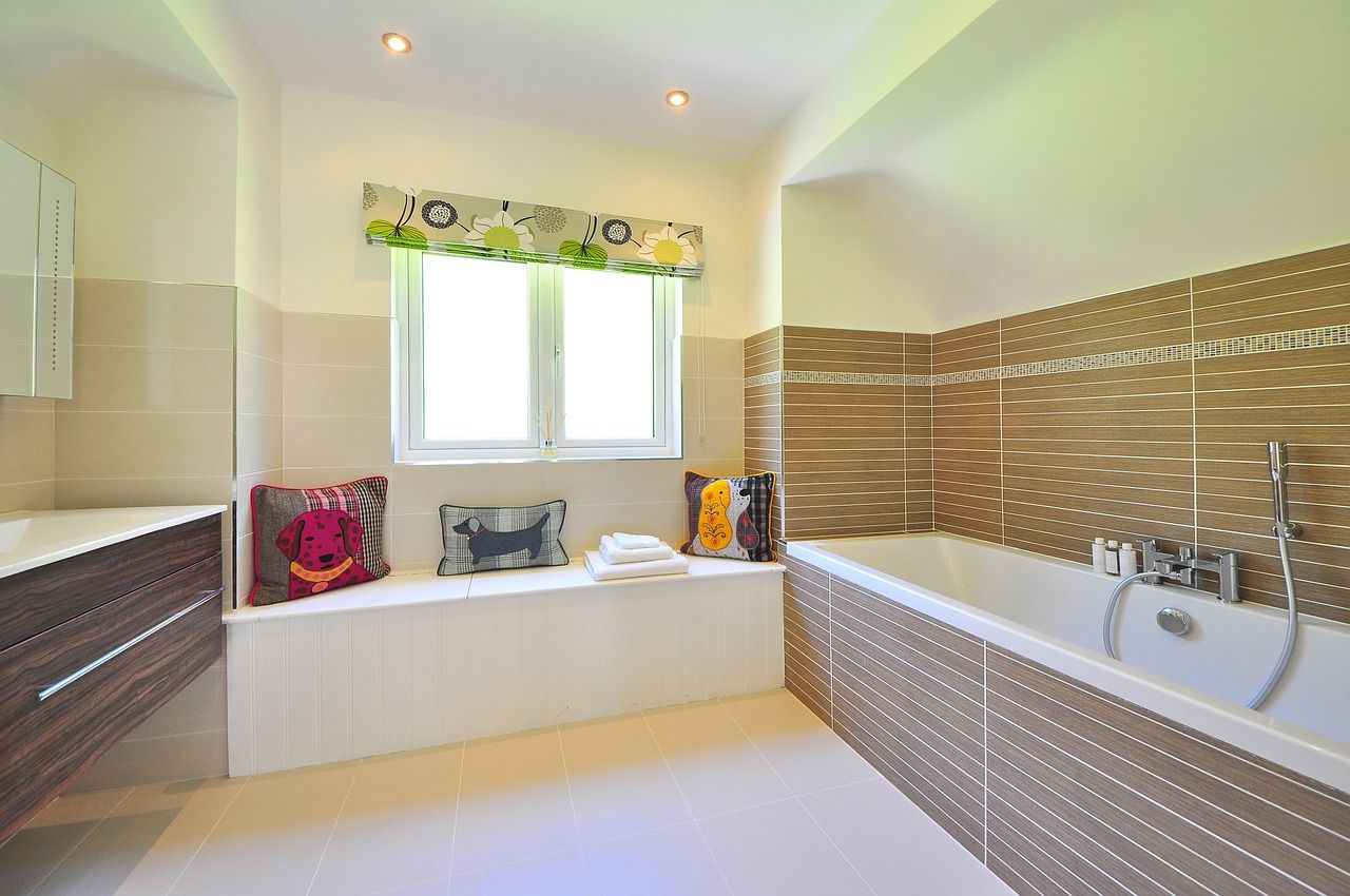 Łazienka bezpieczna dla dziecka – jak ją stworzyć?